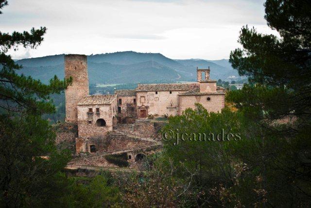 Castell de Fals