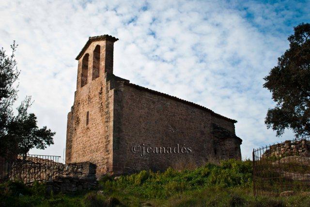 Santa Maria de les Esglésies