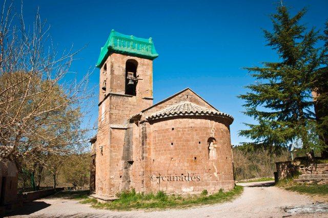 Santa Maria de Cornet