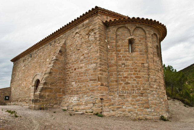 Sant Pere d'Ardesa