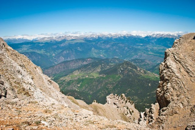 La Cerdanya i el Pirineu