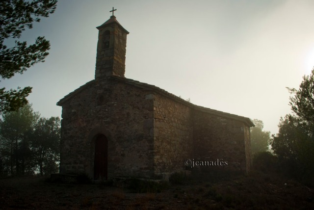 Sant Pere d'Oristrell