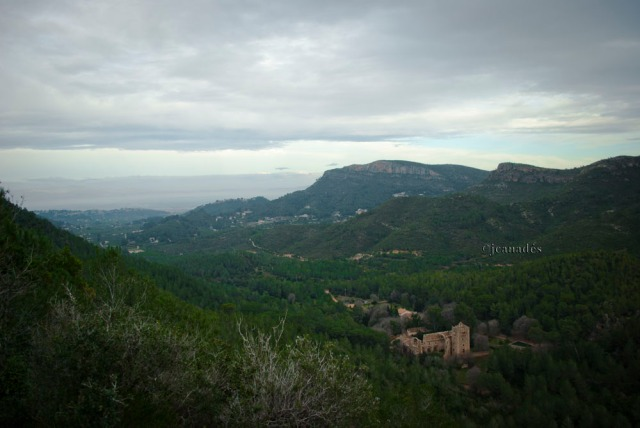 La Vall de la Murta