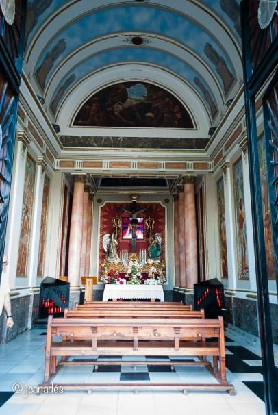Ermita del Crist