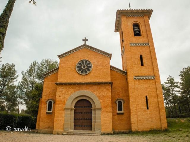 Sant Pere de Viladecavalls