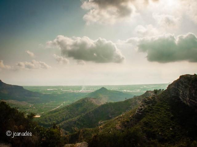 Xeraco i el Mediterrani