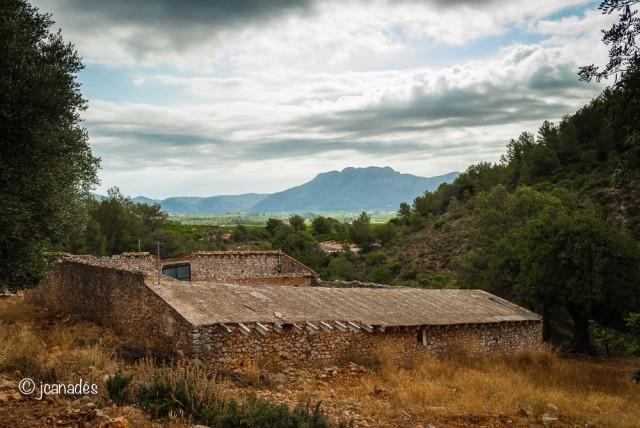 Corral de Lloret